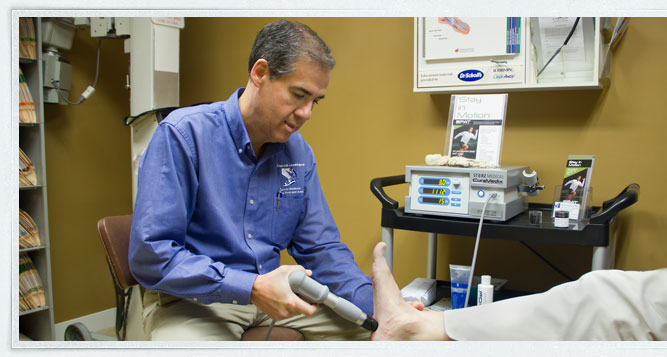 Sports Medicine of the Foot & Ankle